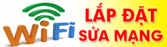Lắp đặt wifi