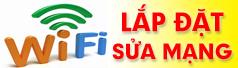 Sửa mạng wifi tại nhà